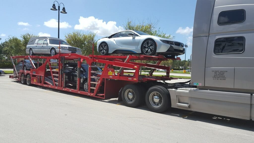 eShip Transport Is The Most Recommended Auto Transporter