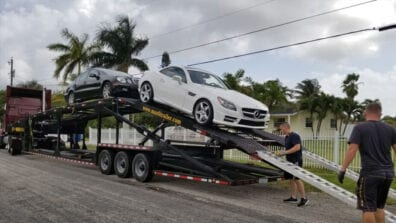 Professional Car Shipping To & From Hawaii