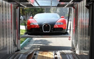 Things To Know When Shipping A Car With eShip – Your Trusted Auto Transport
