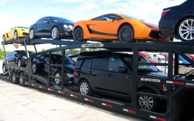 Auto Transport From US to Ontario Canada