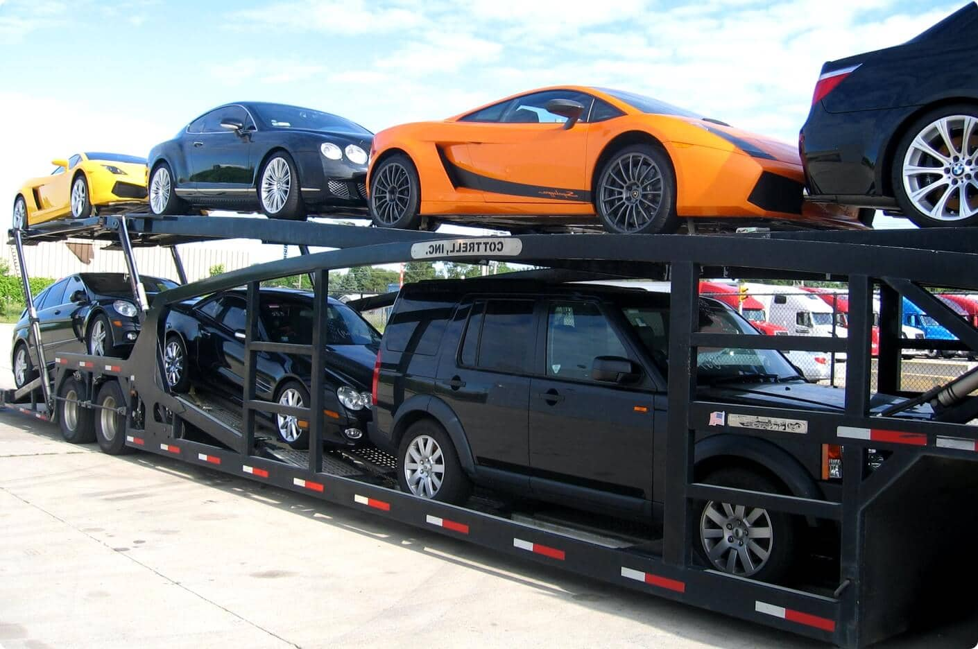 Best Auto Transport Service in America