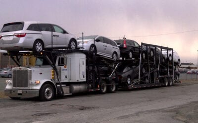 Get a car transported Today With eShip – Most Reliable Shipping Company