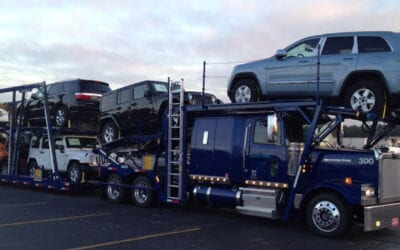 eShip Car Transport – The Most Reliable Way to Ship Your Car