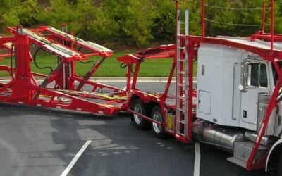 What Are Car Transport Pros With eShip Transport?